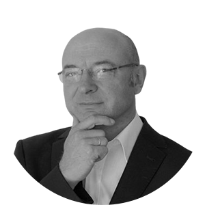 Marek Rozycki, Managing Partner Last Mile Experts