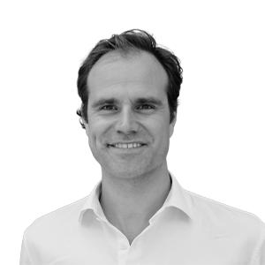 Michael Darchambeau, Chief Strategy Officer, Urbantz