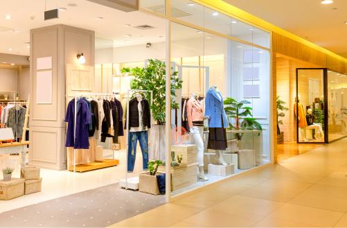 Retail &  <br>E-Commerce